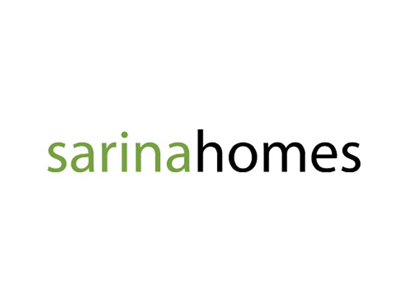 Sarina Homes logo
