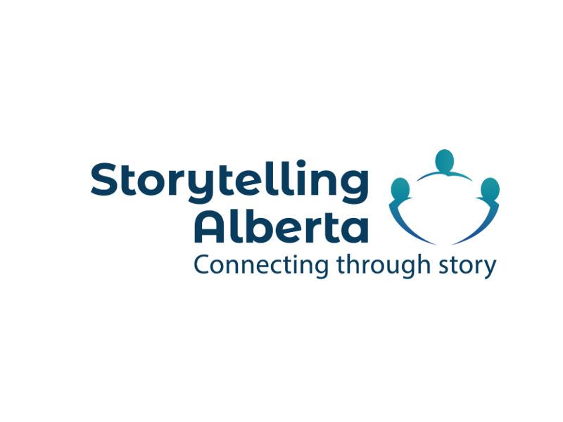 Storytelling Alberta logo
