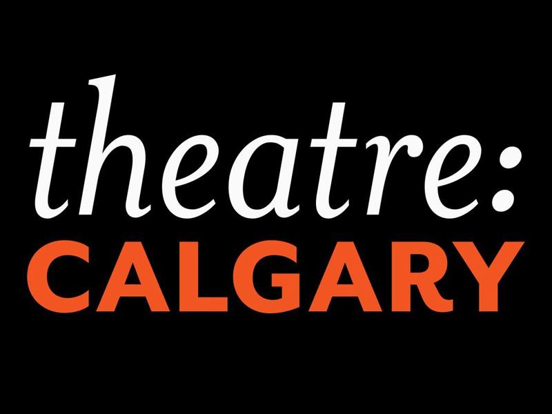 Theatre Calgary logo