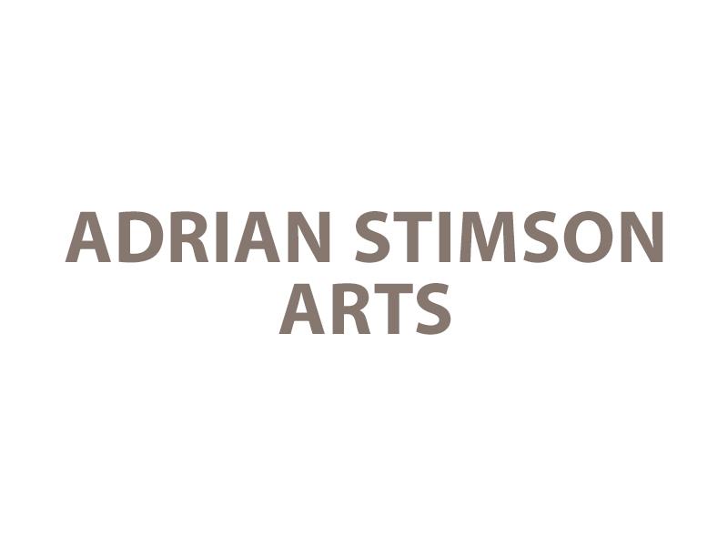 Adrian Stimson Arts graphic
