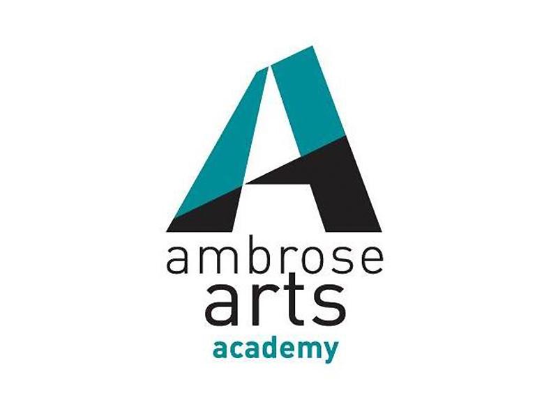 Ambrose Arts Academy logo