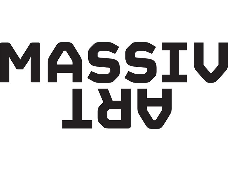 Massiv Art logo