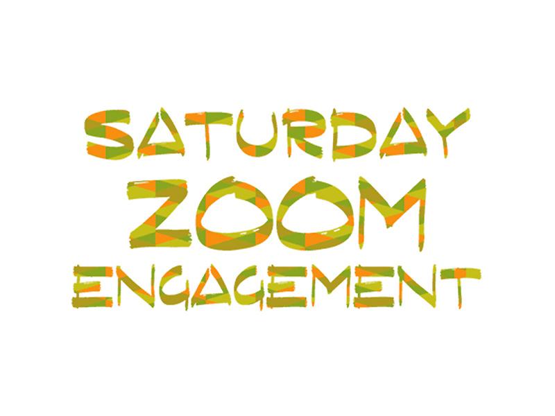 Saturday Engagement Session