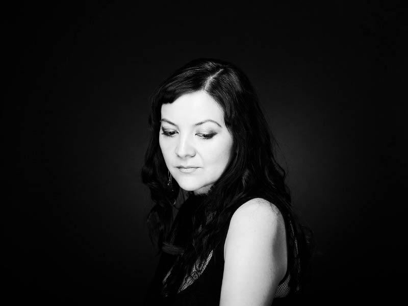 Silvia Temis Portrait