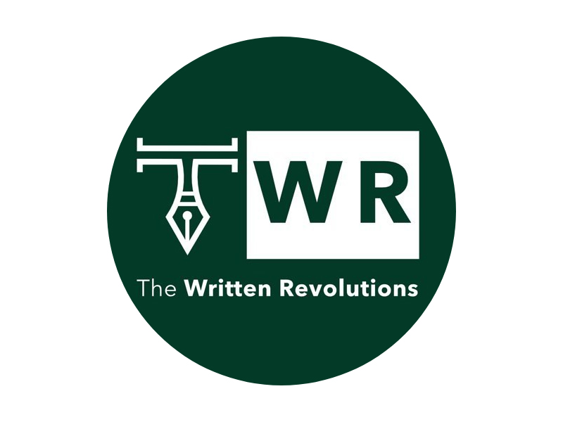 The Written Revolutions logo
