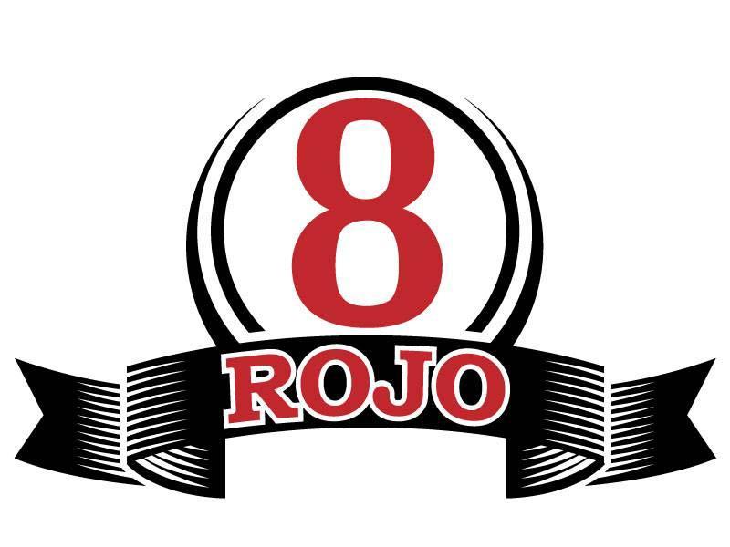 8ROJO Logo