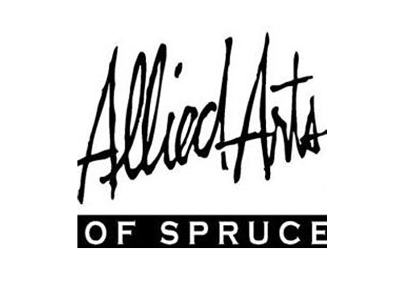 Allied Arts Council of Spruce Grove logo