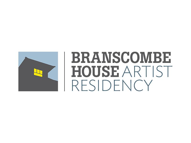 Branscombe House Artist Residency logo
