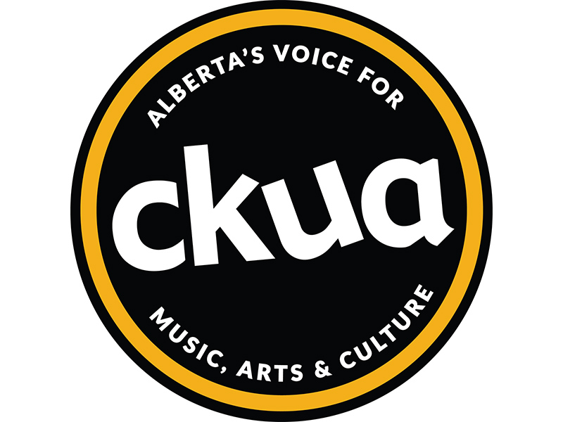 CKUA Radio Foundation logo