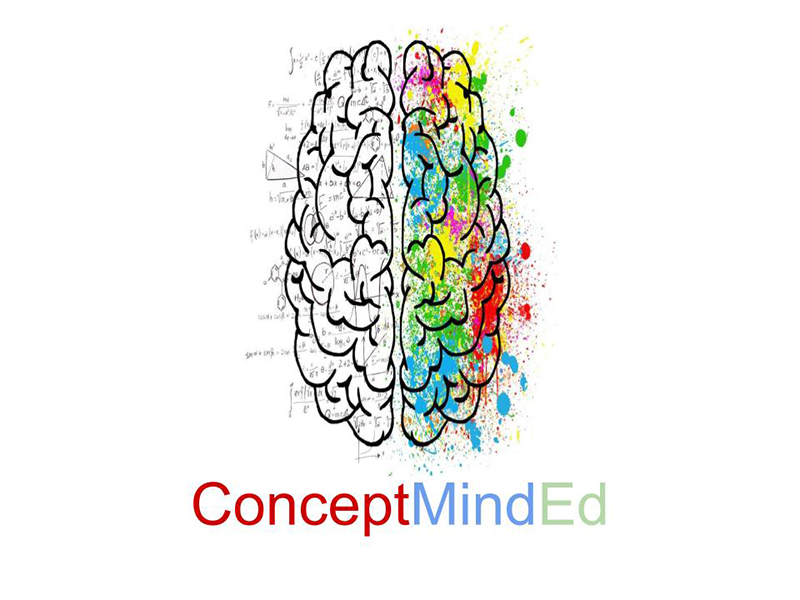 ConceptMindEd logo
