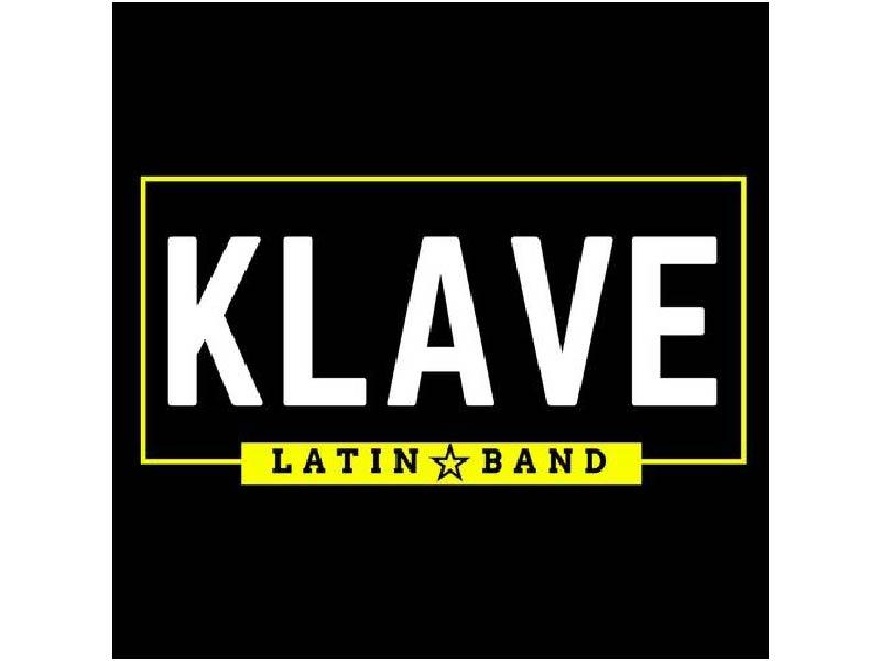 Klave Latin Band logo