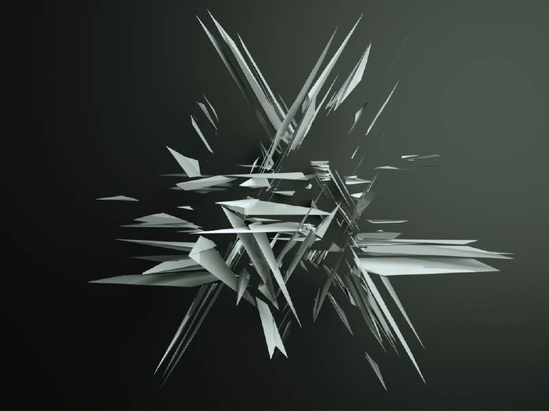 Digital art by Matthew Waddell