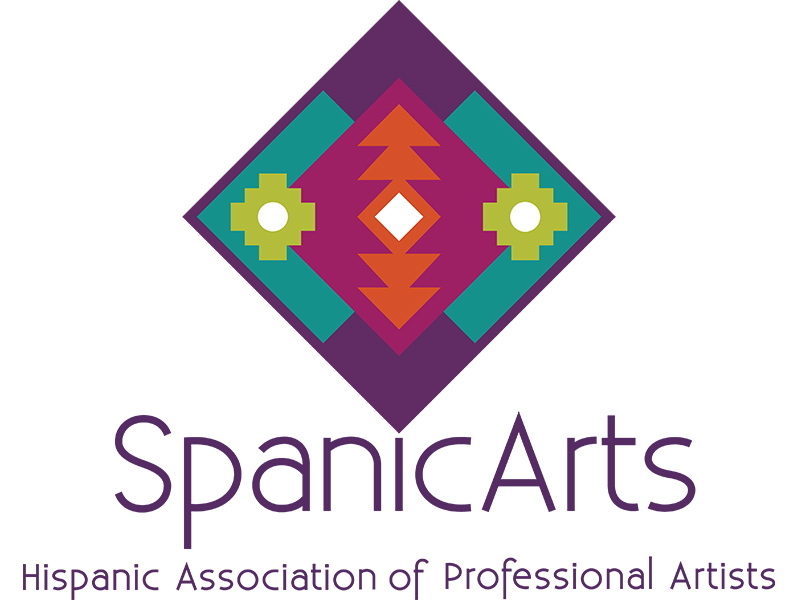SpanicArts logo