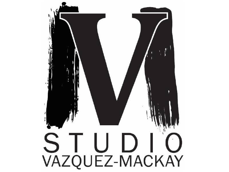 Studio Vasquez-Mackay logo