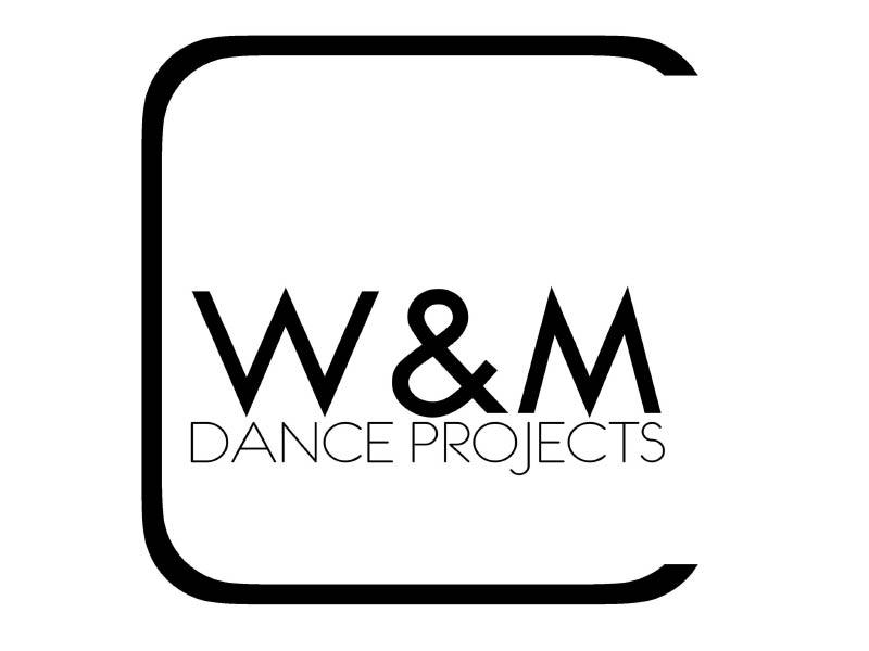W & M Dance Projects Logo