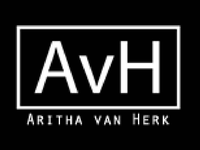 Aritha Van Herk logo