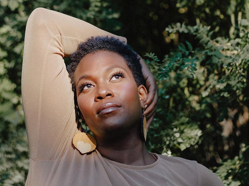 A photo of Adora Nwofor