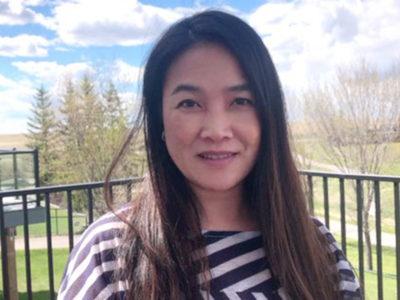 A photo of Van Chu