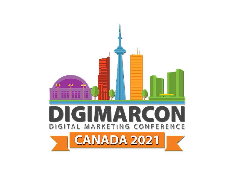 DigiMarCon Canada 2021