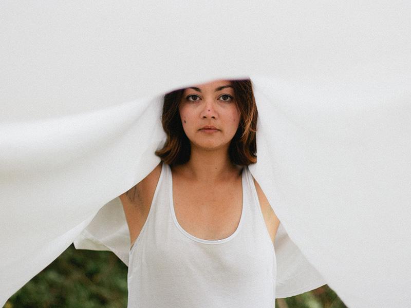 A photo of Kara Bullock