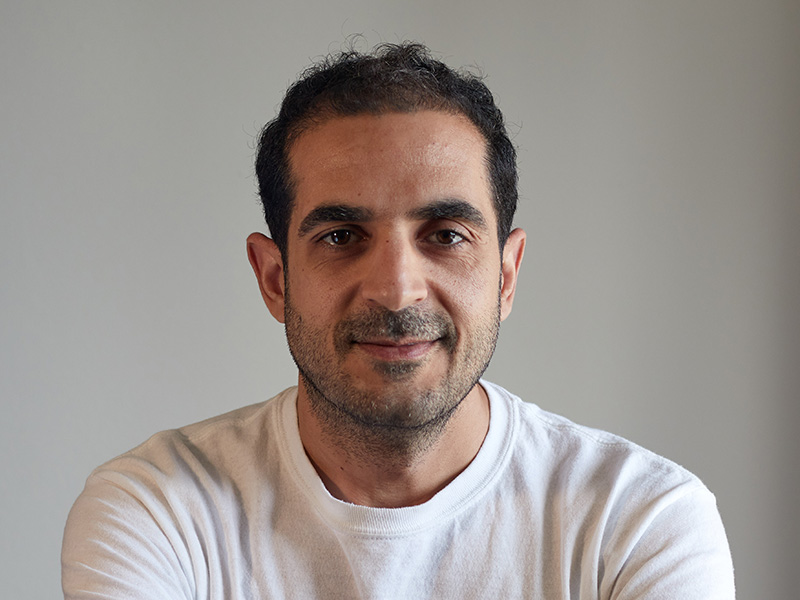 A photo of Rami Abdulnour