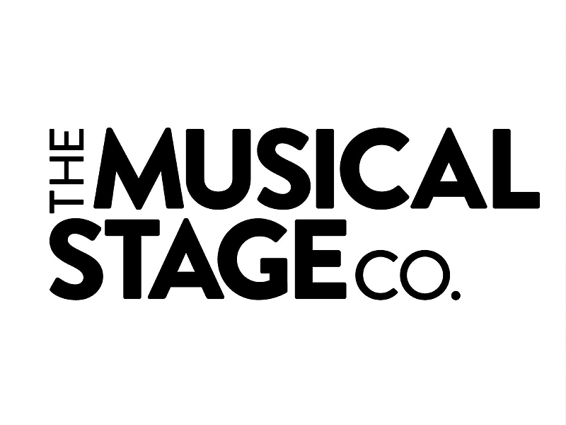 The Musical Stage Co. logo