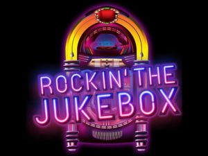 A graphic for Rockin' the Jukebox