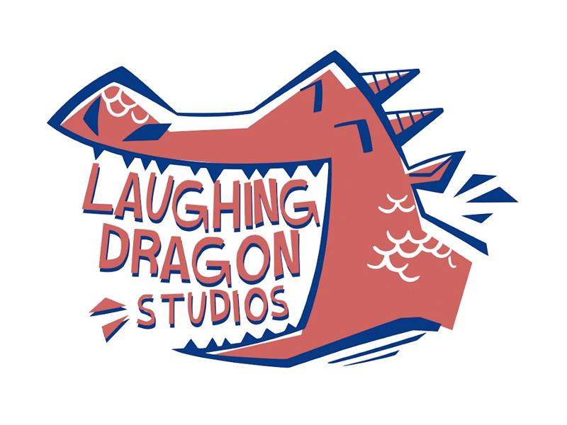 Laughing Dragon Studios logo