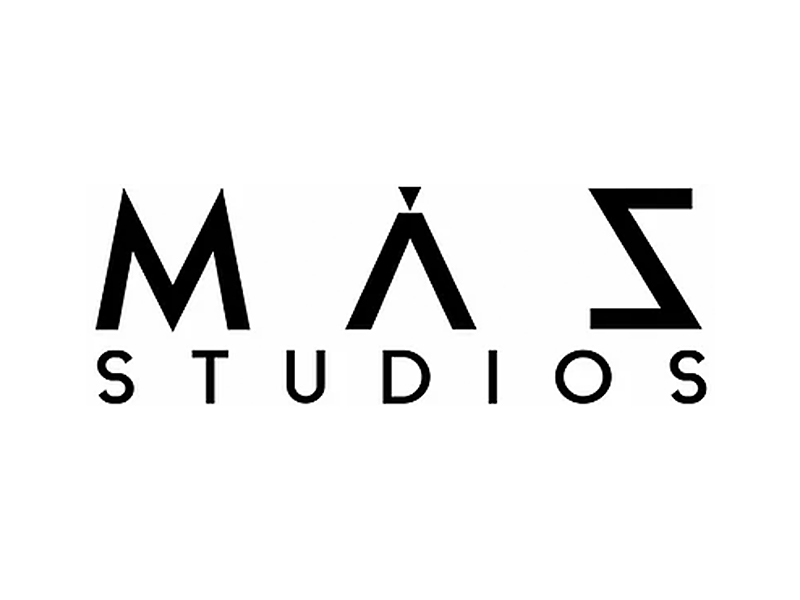 Maz Studios logo
