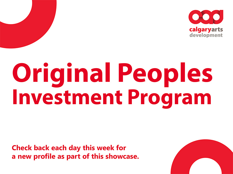 Original Peoples Investment Program Showcase graphic