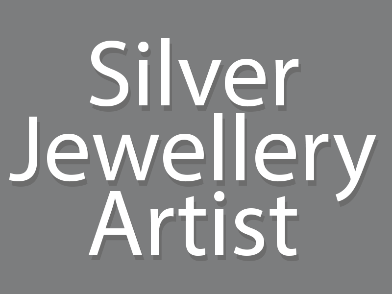 Silver Jewellery Artist graphic