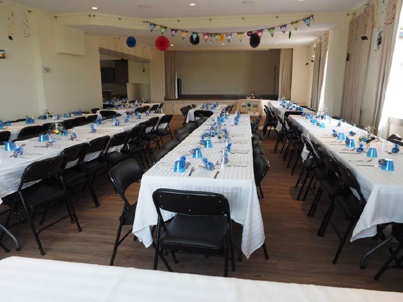 Image of Bearspawn Lions Hall