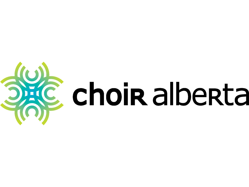 Choir Alberta logo