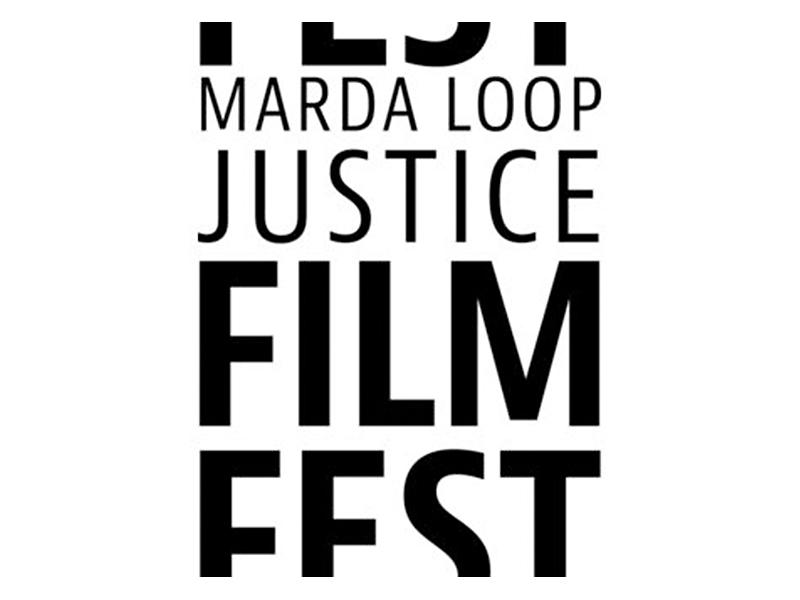 Marda Loop Justice Film Fest logo