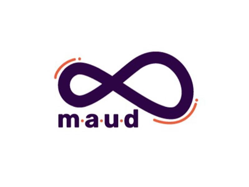 MAUD Collective logo