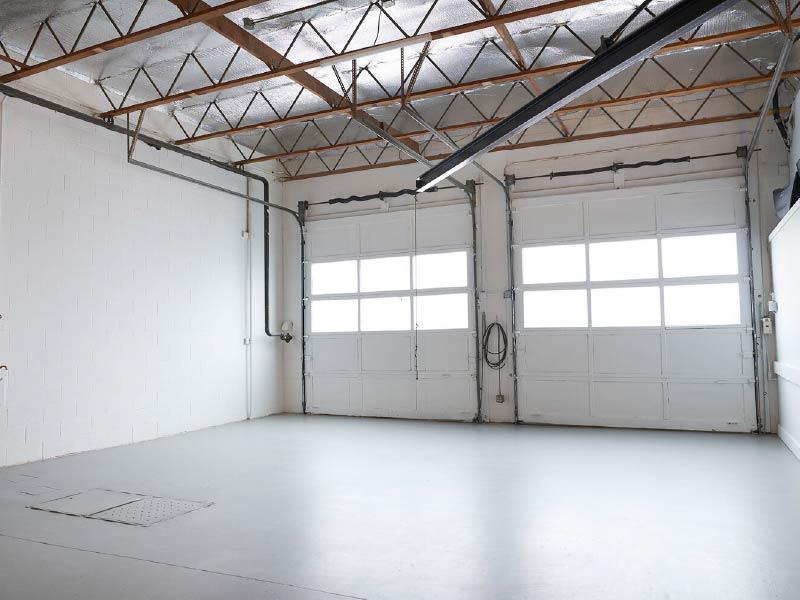 Image of Studio 8 space