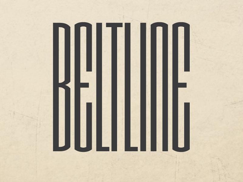 Beltline BIA logo