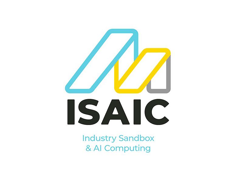 Industry Sandbox & AI Computing logo
