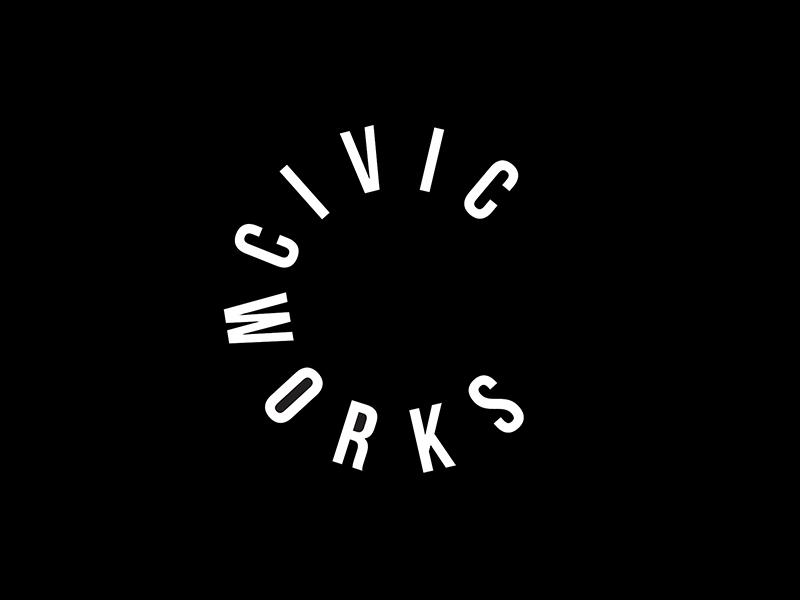 CivicWorks logo