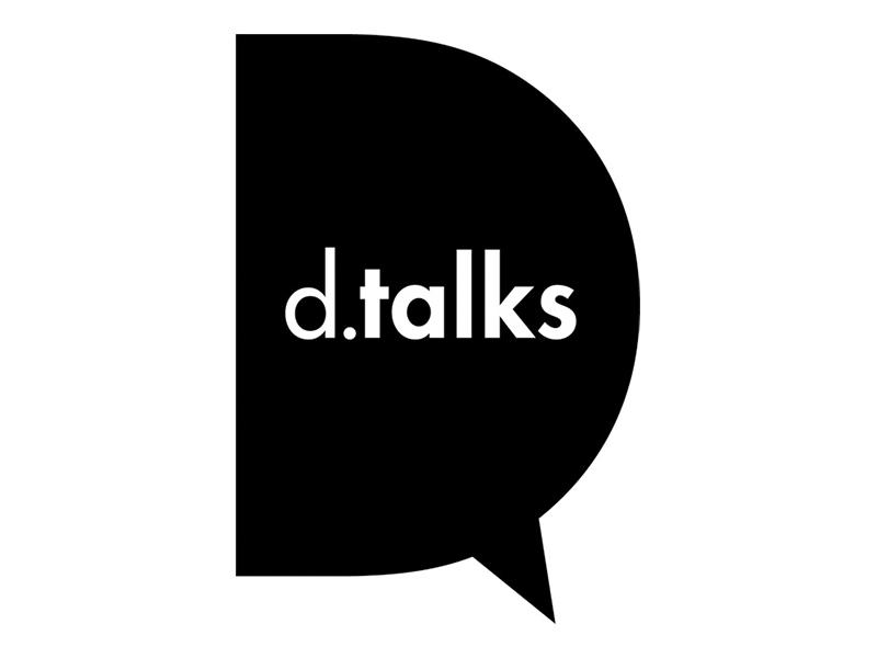 d.talks logo