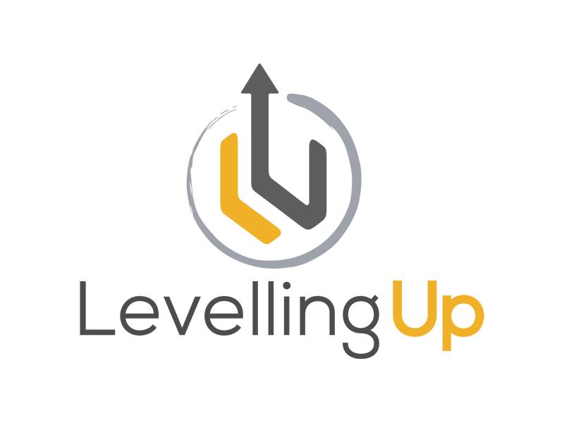 LevellingUp logo