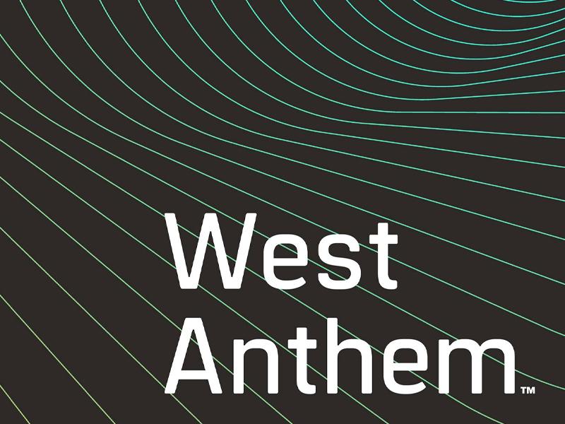 West Anthem logo