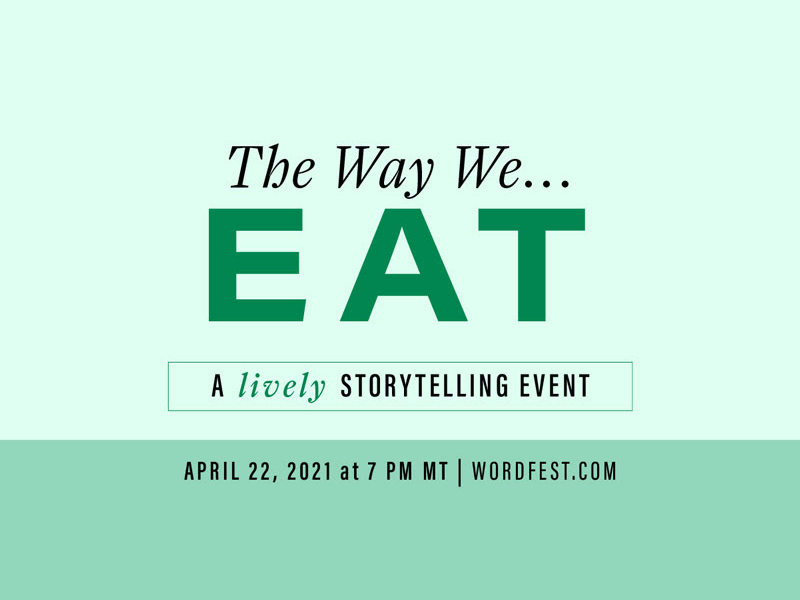 The Way We Eat graphic