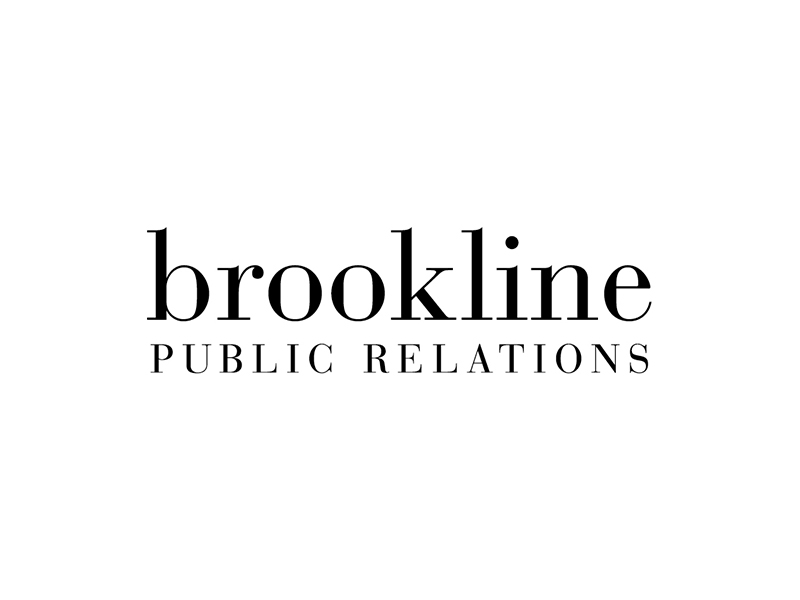 Brookline Public Relations logo