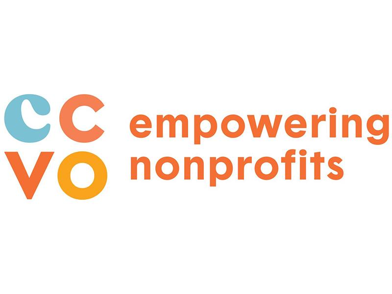 CCVO logo