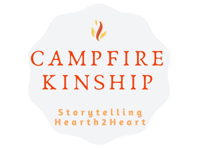 Campfire Kinship logo