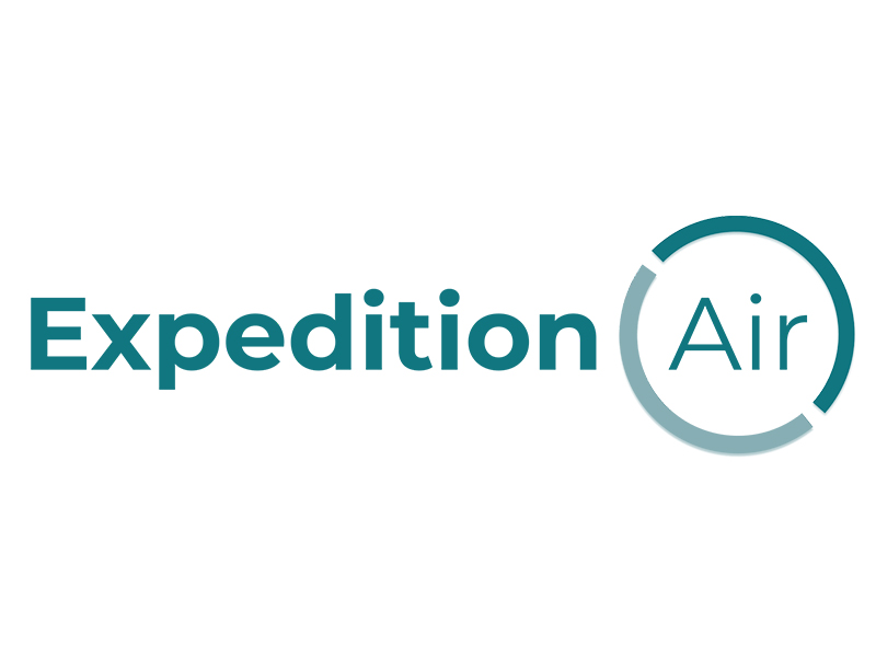 Expedition Air logo