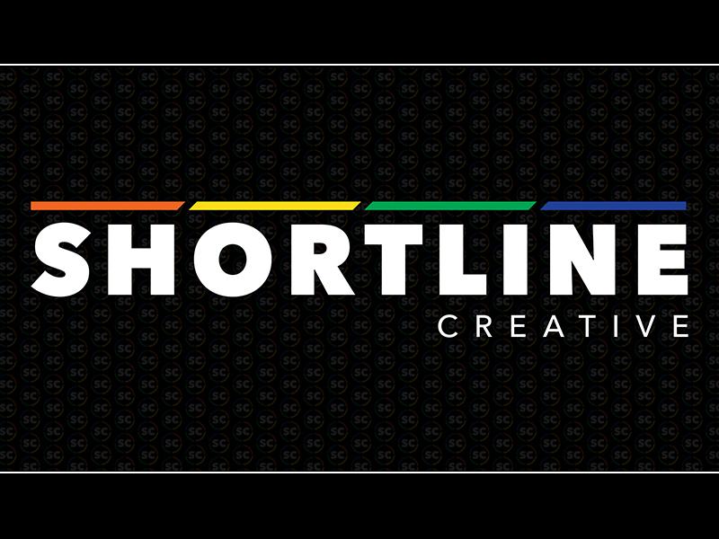 Shortline Creative logo