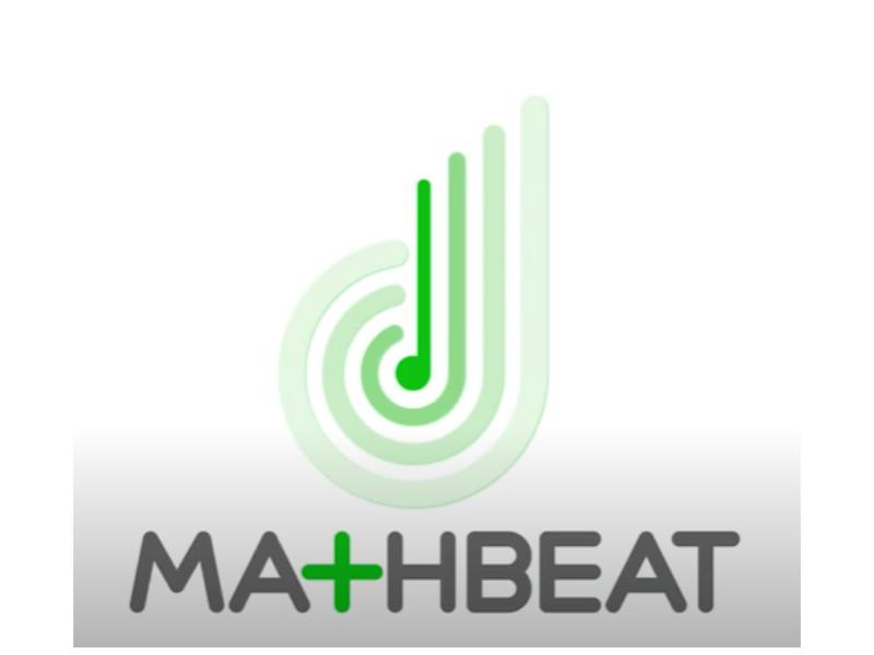 Mathbeat logo