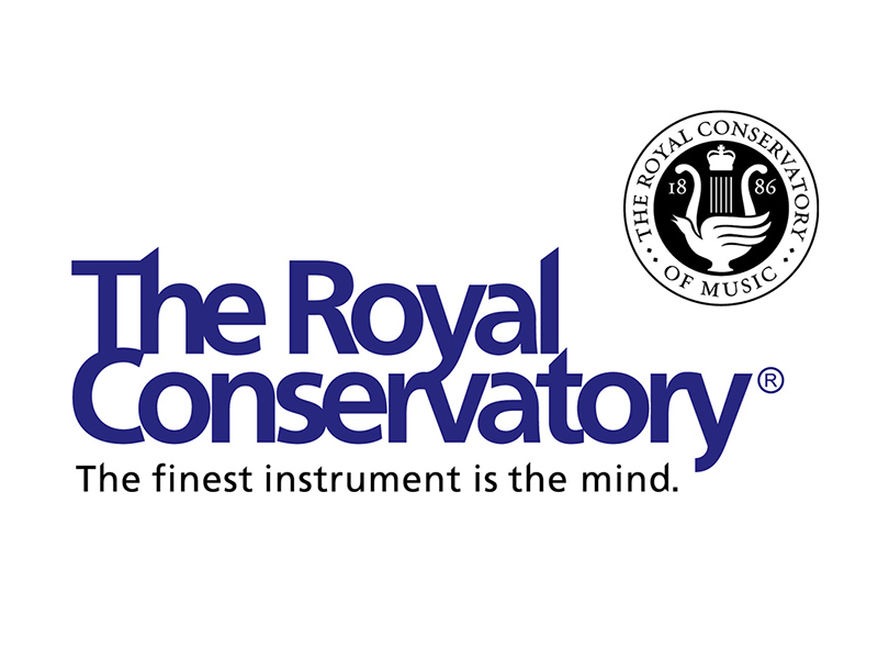 The Royal Conservatory of Music logo